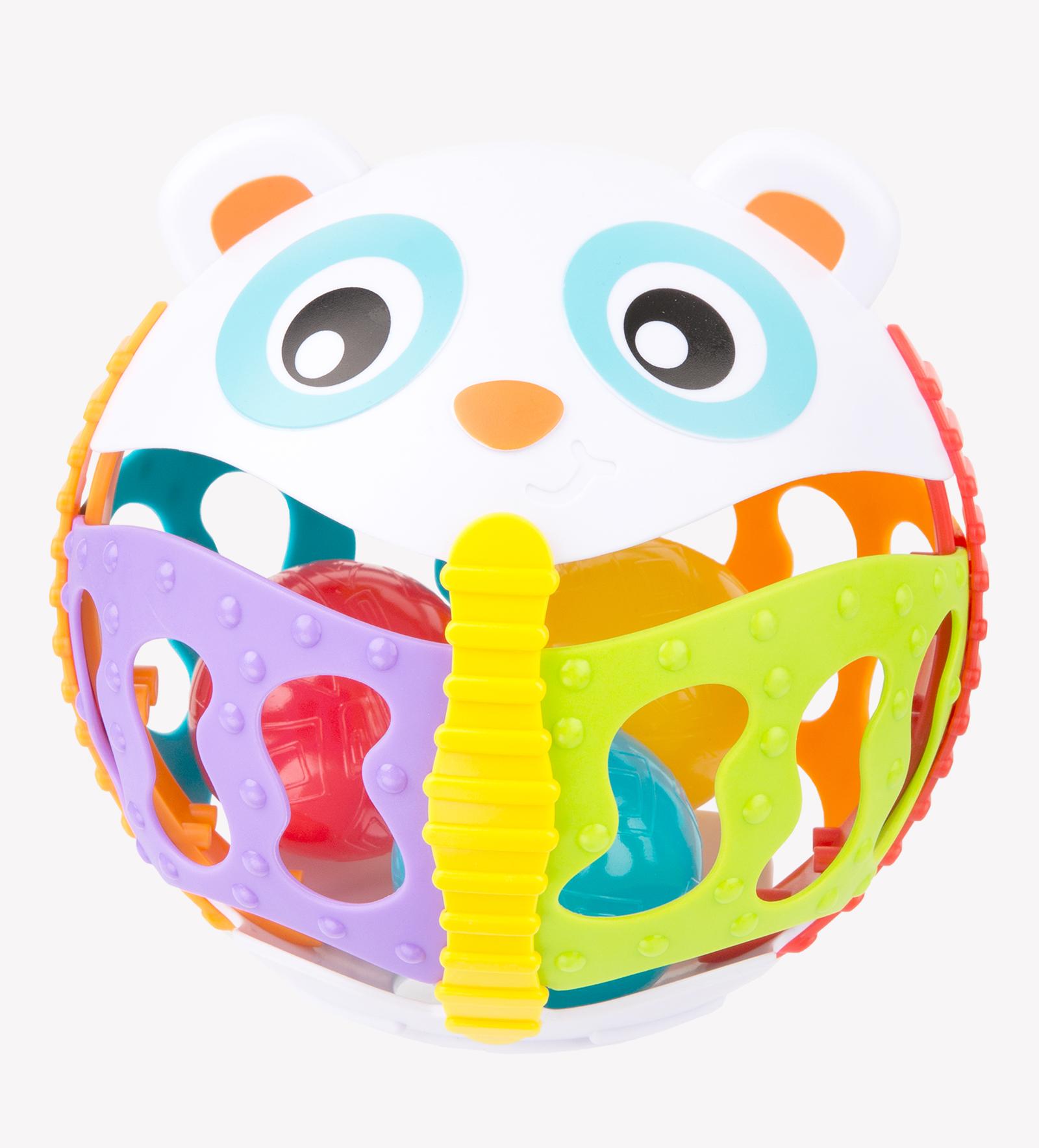 Panda Activity Ball