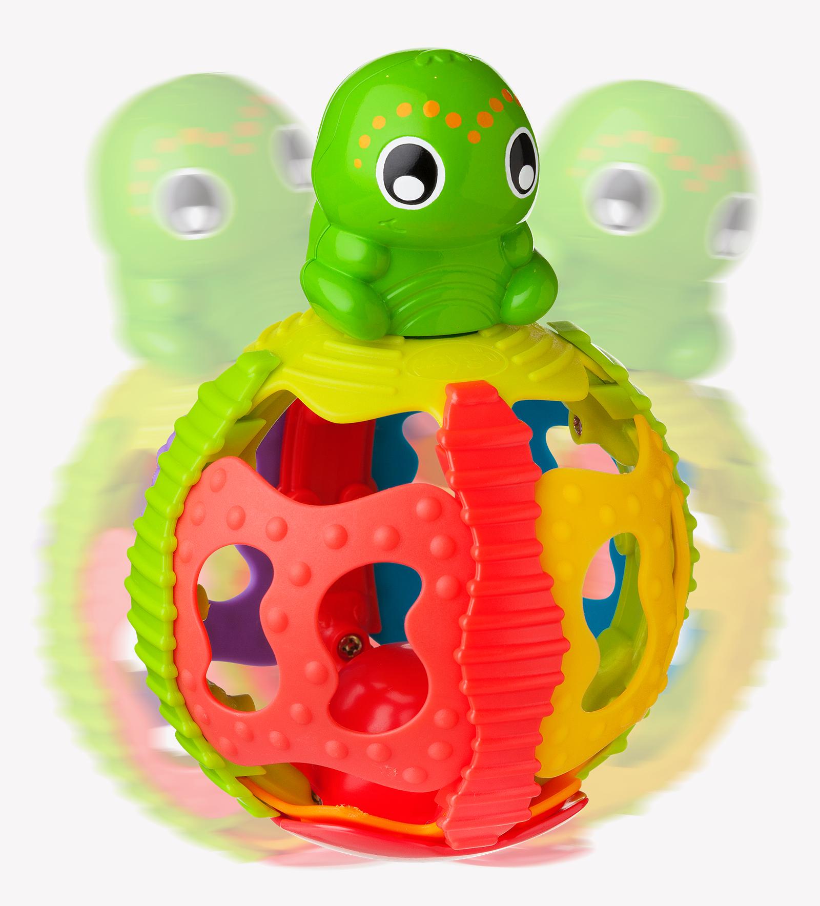 Wobbly Turtle