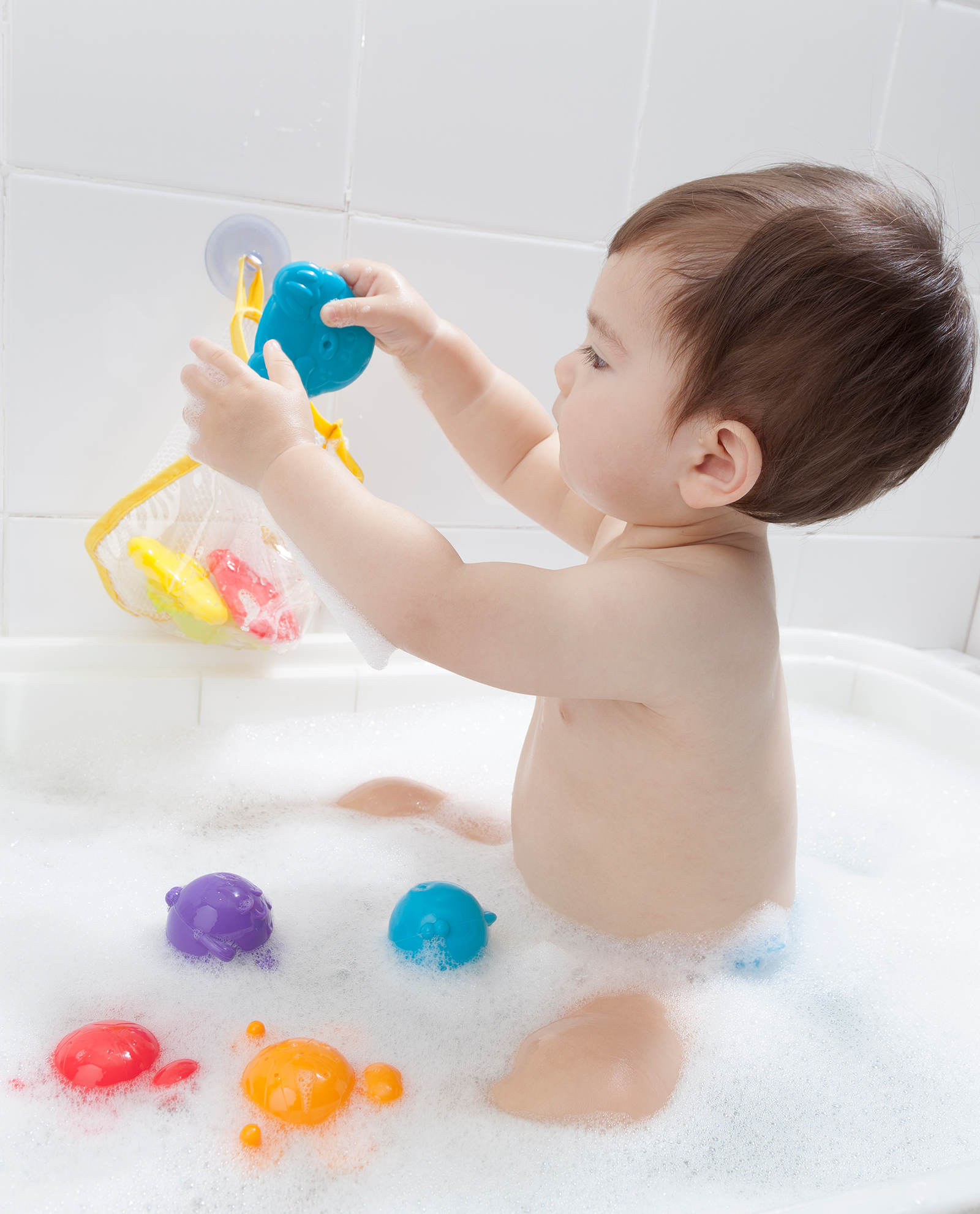 Splash in the Tub Fun Set
